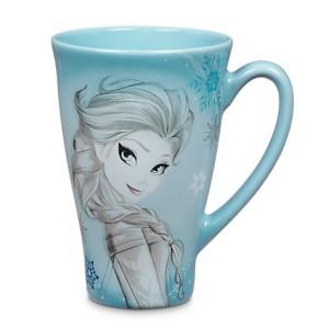 11 DECEMBRE Tasse Elsa - 12euros90