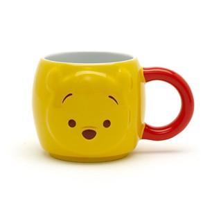 Mug Tsum Tsum Winnie l'Ourson - 13€90