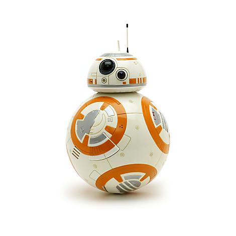 Figurine parlante BB-8 - 39€90
