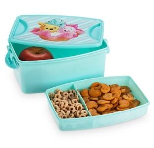 Boîte à repas Tsum Tsum - 8€90
