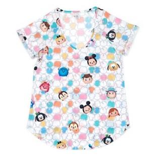 T-shirt Tsum Tsum femme - 22€90