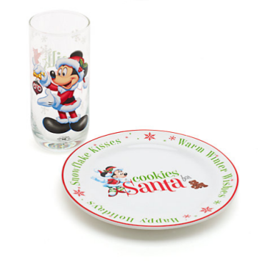 Ensemble cookies for Santa - 28€99