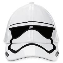 Casquette stormtrooper - 15€