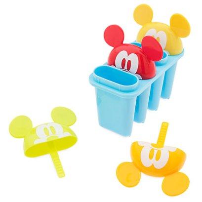 Moules à glace Mickey - 10€