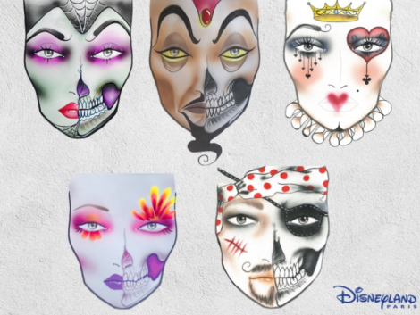 Make-up Vanessa Davis