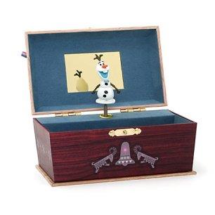 Boîte à bijoux Olaf - 21€