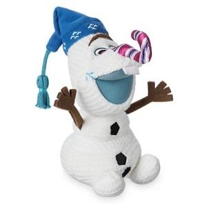 Peluche Olaf - 10€90