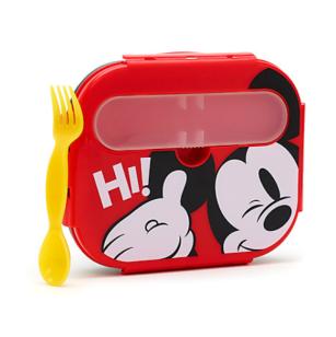 Boîte à pique-nique Mickey Mouse - 12€
