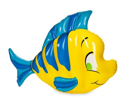 Bouée pour piscine Polochon - 45€