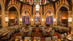 Cinderella's Royal Table - Magic Kingdom
