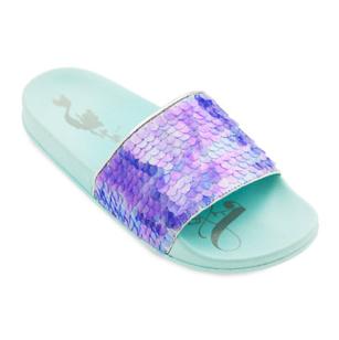 Sandales adultes La Petite Sirène - 20€