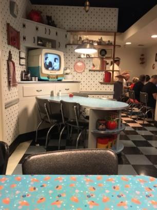 50's Prime Time Café