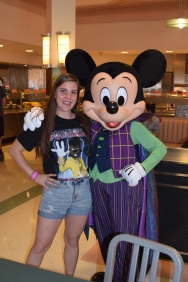 Hollywood & Vine - Mickey